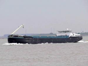 Photo of PHILIPSKERCKE ship