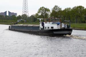 Photo of UNDINE ship