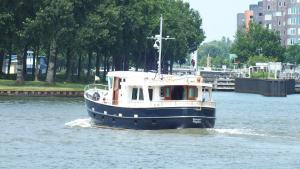 Photo of MARINUS ship