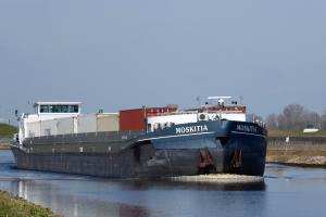 Photo of MOSKITIA ship