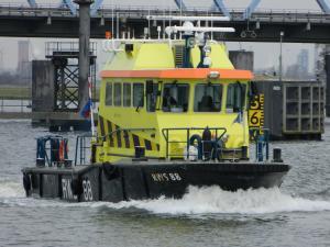 Photo of RWS 88 ship