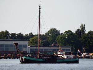 Photo of JANNA ship