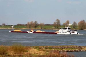 Photo of KVB LEENDERT SR ship