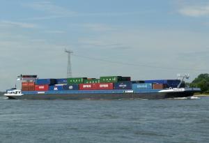 Photo of DUANCIS ship