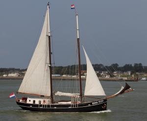 Photo of ANNA TX37 ship