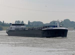 Photo of AMISTADE ship