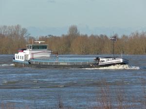 Photo of ROTERODAMI ship