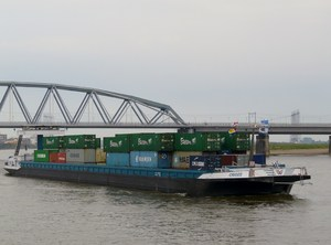 Photo of CRIGEE ship