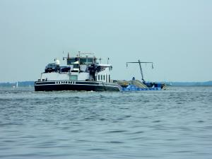 Photo of GANZESTAD ship