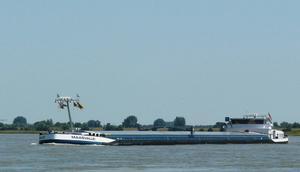 Photo of MAASVALLEI ship