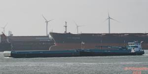 Photo of INVOTIS VIII ship