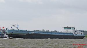 Photo of SIJTJE ship