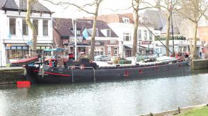 Photo of GEERTJEB ship