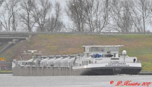 Photo of COMPANION ship