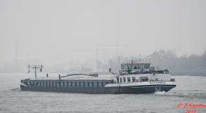 Photo of WATERWEG ship