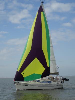 Photo of POLARLYS ship