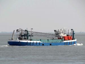 Photo of RI-JOS ship