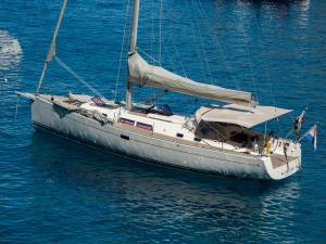 Photo of ALABRIGA ship