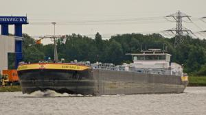Photo of SOMTRANS XV ship