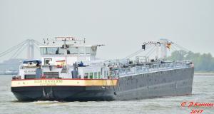 Photo of SOMTRANS XVI ship
