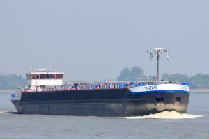 Photo of CASTOR ship