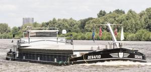 Photo of DESAFIO ship