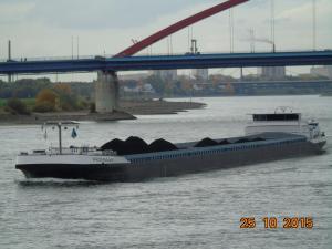 Photo of PROMESSA ship