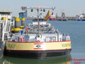 Photo of SOMTRANS XXII ship