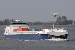 Photo of MARJO R ship