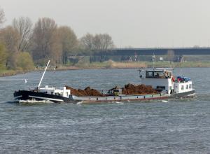 Photo of ZWALUW ship