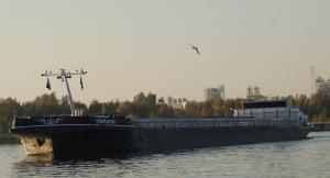 Photo of YEMAYA ship