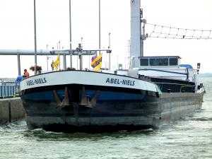Photo of ABEL-NIELS ship