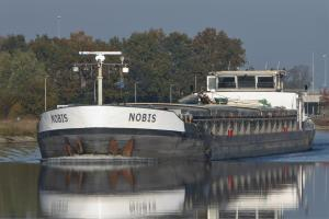Photo of NOBIS ship