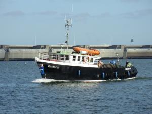 Photo of BERNICIA ship