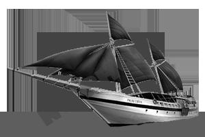Photo of PARADOX ship