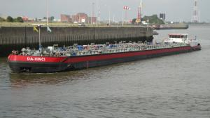 Photo of DA VINCI ship