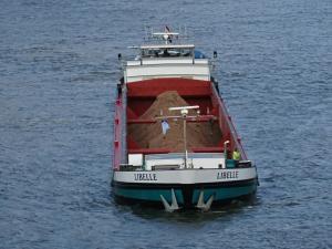 Photo of LIBELLE ship