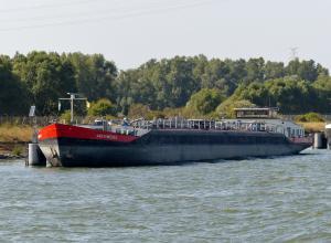 Photo of EL CAMBIO ship