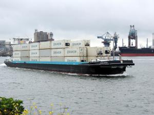 Photo of CASA NOVA ship