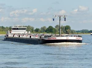 Photo of ANACONDA ship