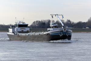Photo of GERRIT JAN ship