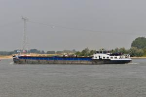 Photo of ALLEGRIA ship