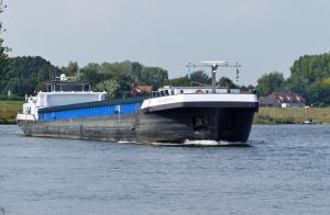 Photo of KRABBEGEUL ship