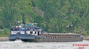 Photo of ZAGOR ship