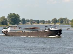 Photo of ARTA ship
