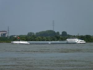 Photo of FOCUS ship