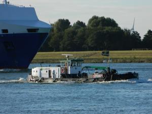 Photo of SBH2 ship