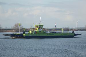 Photo of SINT ANTONIUS ship