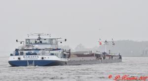 Photo of MARANTA ship
