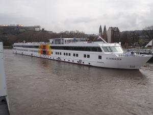 Photo of DE ZONNEBLOEM ship
